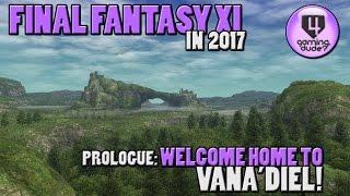 FFXI in 2017: Why I loved Vana