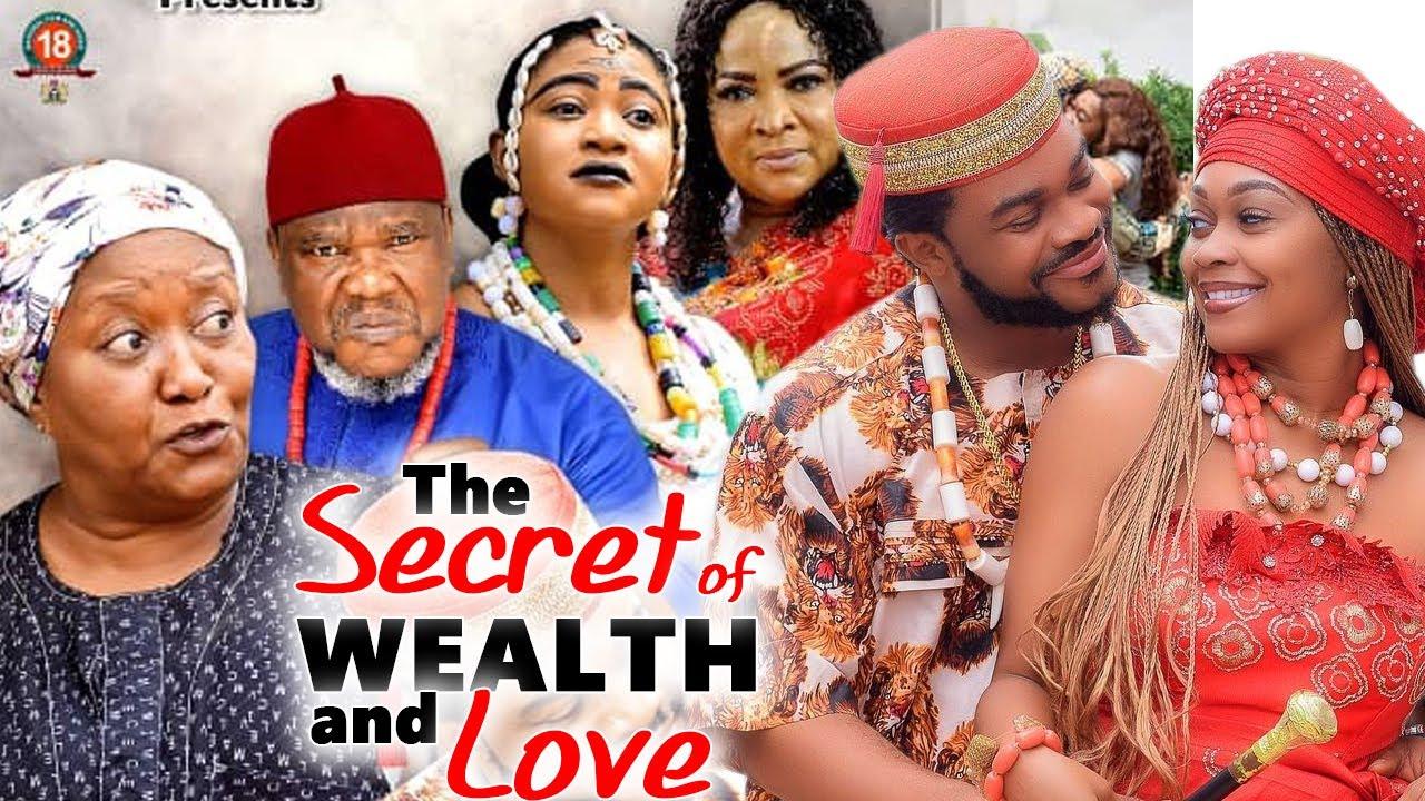 Download SECRET OF WEALTH REGAIN (Season 3&4) - Trending New HD 2021 Latest Nollywood Nigeria Movie