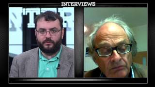Patrick Cockburn Interview w/ Michael Tracey