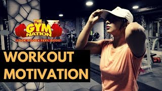 Explore The World of Gym Nation - Bhiwandi's Largest Fitness Family | Workout Motivation Video