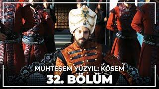Muhteşem Yüzyıl: Kösem | Yeni Sezon - 2.Bölüm (32.Bölüm)