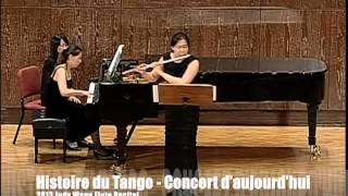 2013 Astor Piazzolla:Histoire du Tango-Concert d