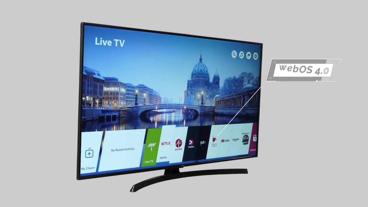 W superbly LG UHD UK6750 - 360 Video - YouTube MS62
