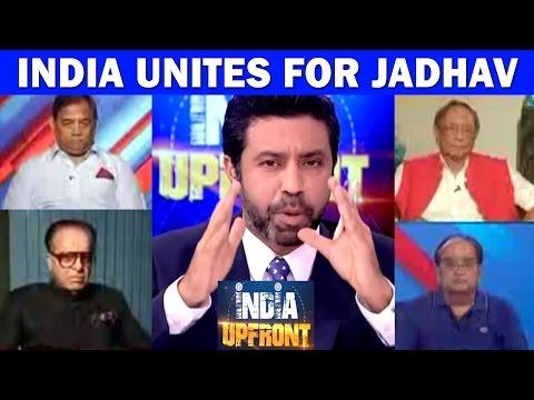 Pakistan's Abdul Basit's Tea Party   India Upfront With Rahul Shivshankar