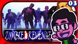 Zombie Revenge REVIEW - BGRA!