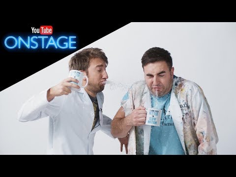 YouTube OnStage: The Slow Mo Guys