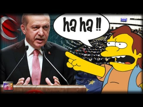 Trump Sanctions Turkey Then Turkish Dictator Does Something So Stupid All Of America Laughed At Him