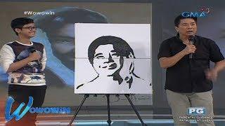 Wowowin: Amazing art of Dave Abalde