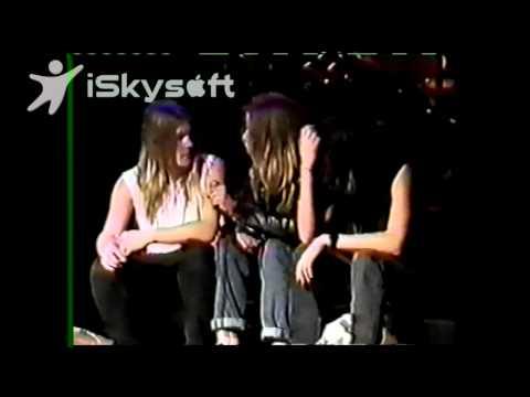 Darkthrone - Interview 1990
