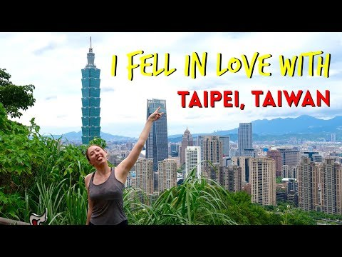 Taipei, Taiwan is underrated! 🇹🇼- Things to do in Taipei