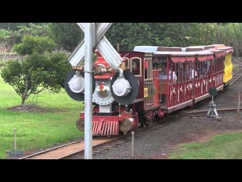 Dole Plantation Train Ride Wahiawā, HI