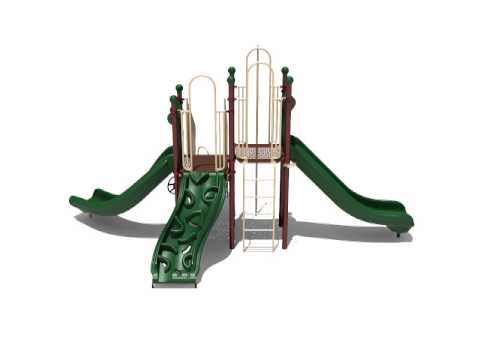 Out 'n About - Commercial Playground Structure