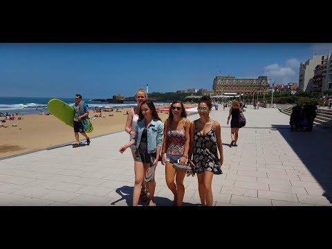 France - SPI High School Study Abroad