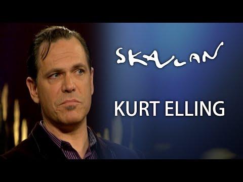 Kurt Elling Interview | Skavlan