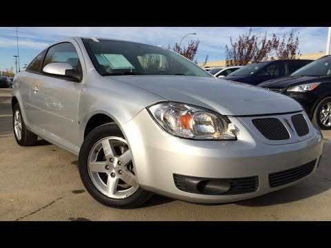 pre owned silver 2008 pontiac g5 se w 1sa in depth review. Black Bedroom Furniture Sets. Home Design Ideas