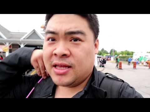 Headless Vlog - Local Festivals - Taste of Asia