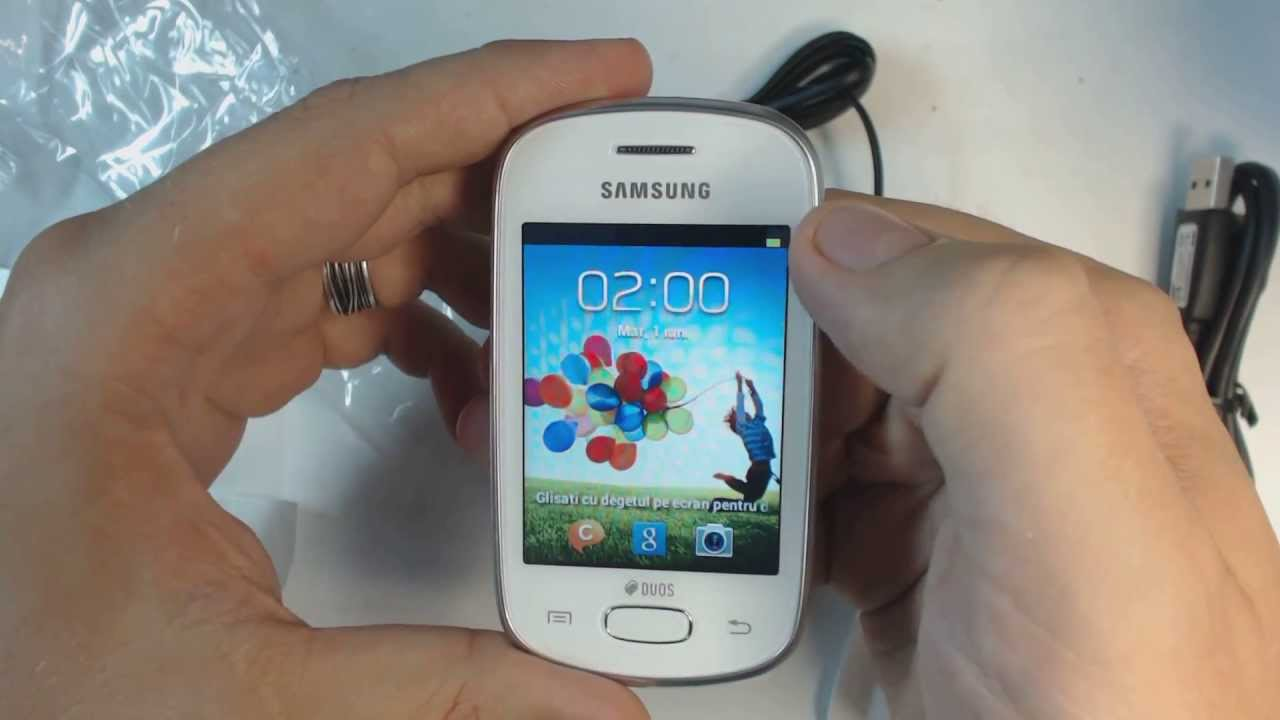 galaxy star s5282 review - photo #16