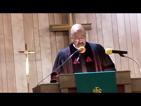 # 2 - Kansas City District Revival - Rev. Dr. Joel. D. Miles - Have Faith In God - 11/8/2017