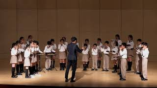 Baixar k183 莫札特-第25號交響曲 / 萬興國小口琴隊