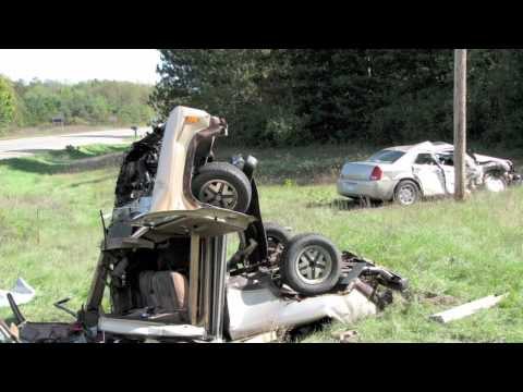 GREENVILLE DAILY NEWS PRESENTS: MONTCALM COUNTY  DOUBLE FATALITY OCTOBER 2010.mov