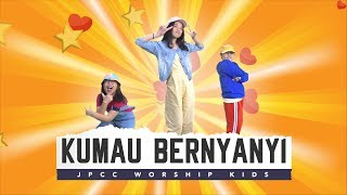 Kumau Bernyanyi / You Are Good To Me (Official Music Video) - JPCC Worship Kids