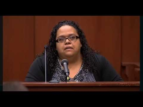 Zimmerman Trial - CARNAGE in Court - Wendy the SPD Neighborh