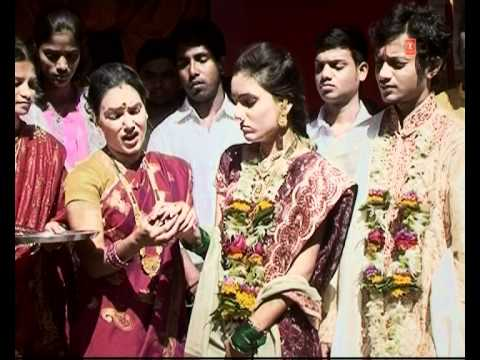 Ladachi Lek (New Marathi Song) - Bhopla Baghun Mula Jhala Deewana