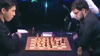 GM So (USA) - GM Vachier-Lagrave (France) FF + PGN