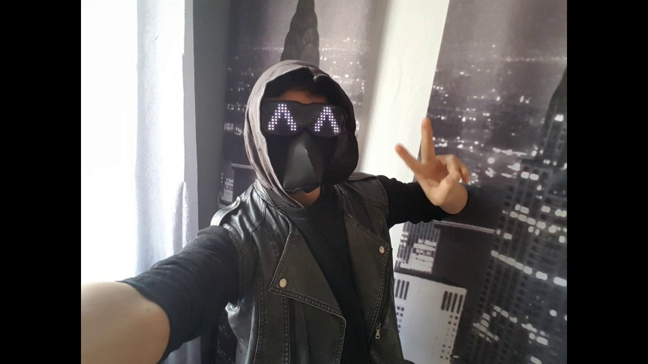 Watch Dogs  Play As Wrench