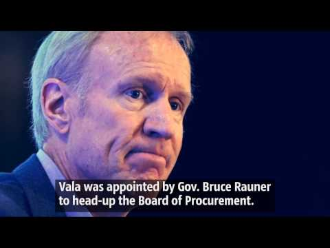 Why won't Rauner stop the $12 million Cellini leasing fraud?