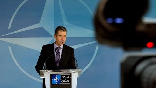 NATO Secretary General - Statement after the extraordinary meeting of the NATO-Ukraine Commission