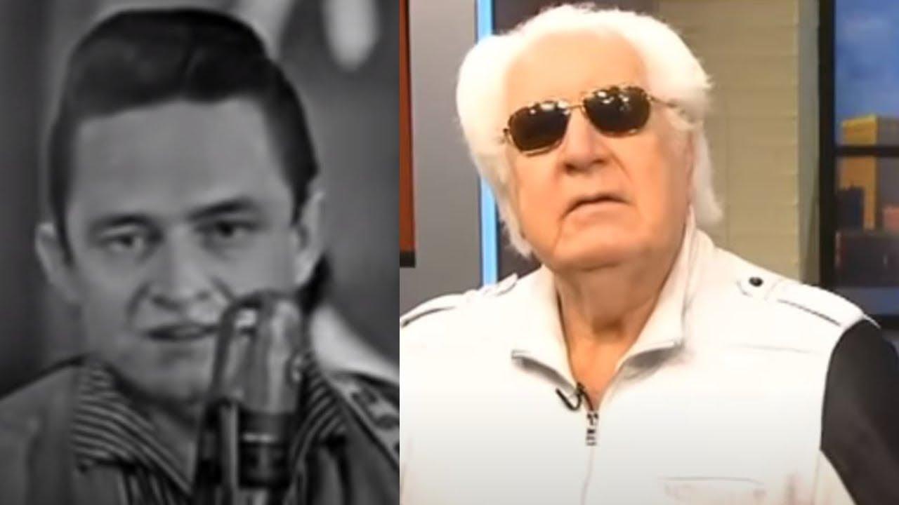 Johnny Cash's Legendary Drummer W.S. 'Fluke' Holland Has Passed Away