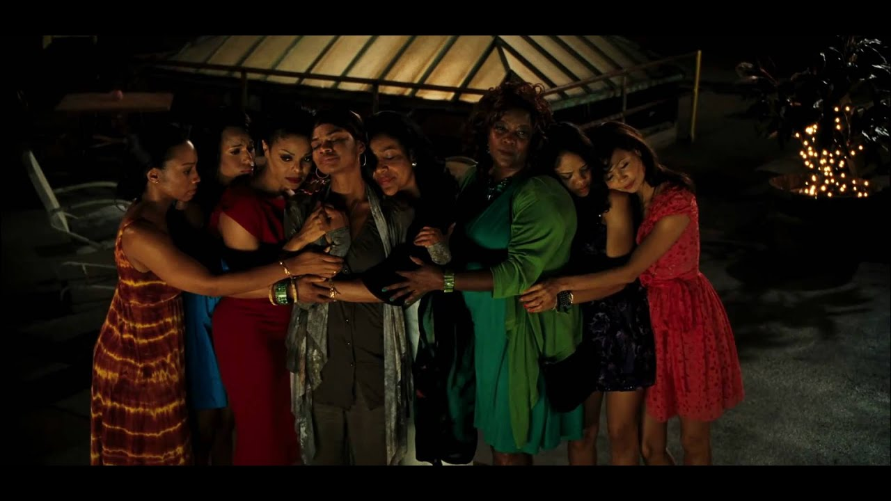 Download For Colored Girls | trailer #1A US (2010)