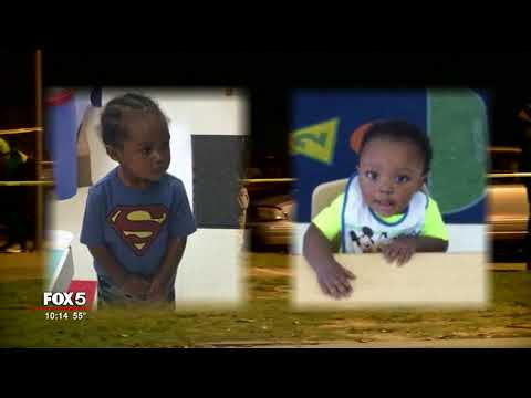 911 calls reporting death of two Atlanta toddlers released