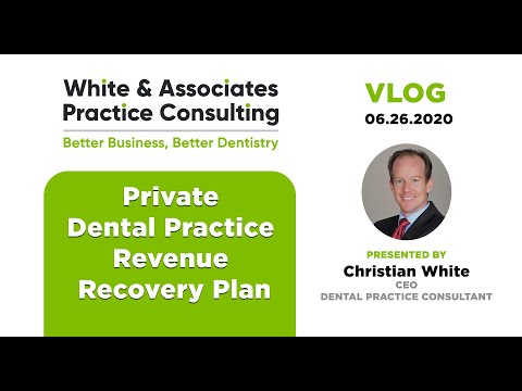 private-dental-practice-revenue-recovery-plan