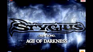 Stygius - Age Of Darkness (lyrics In Description)