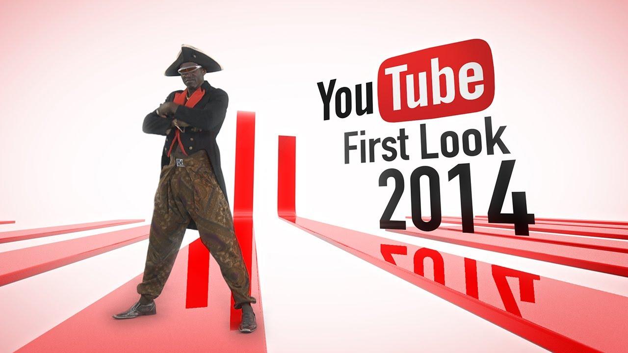 Vídeo incorporado do YouTube