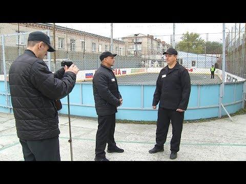 Заключенные из Копейска попали на кинофестиваль