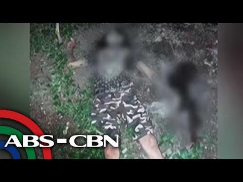 UKG: 4 patay sa magkakahiwalay na engkwentro sa Caloocan at Quezon City