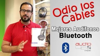 Mejores Audifonos Bluetooth . Reviews
