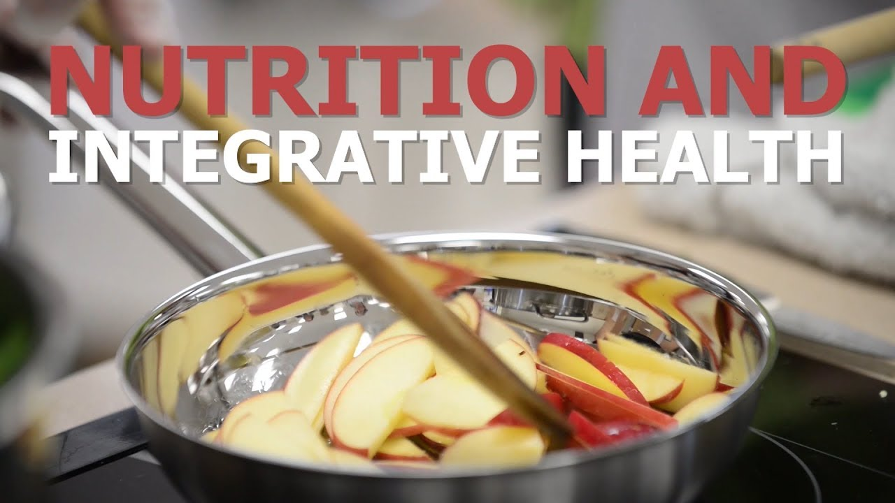 Master of Science in Nutrition & Integrative Health | MUIH