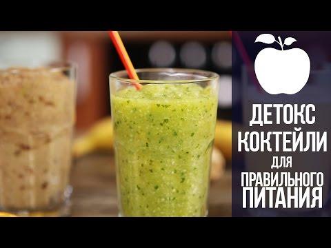 Смузи для похудения как и когда их пить, рецепты
