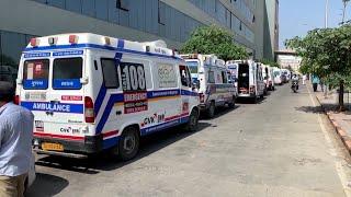 В Индии более 300 тысяч случаев COVID 19 за день