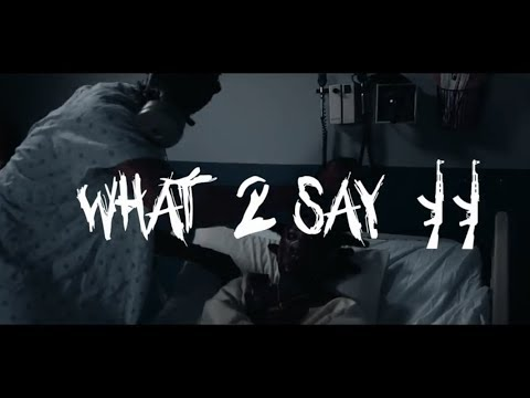Dashboard Confessional: Just What To Say (ft. Chrissy Costanza) [OFFICIAL VIDEO] from YouTube · Duration:  3 minutes 37 seconds