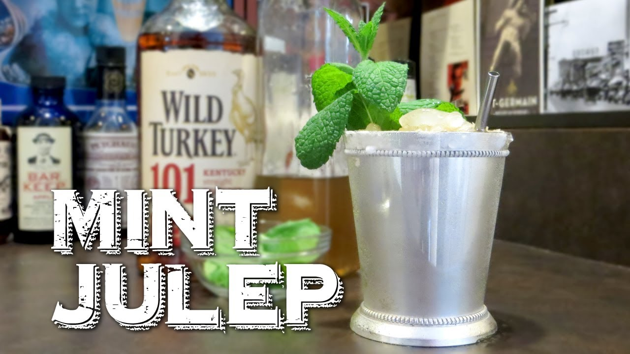 Mint julep: The origin, recipe for Kentucky Derby's iconic drink