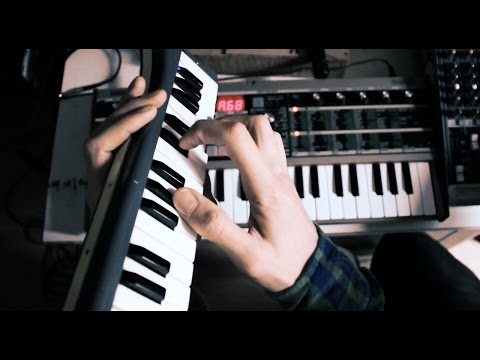 Art-X - Java (Tribute to Augustus Pablo) [Video Clip]