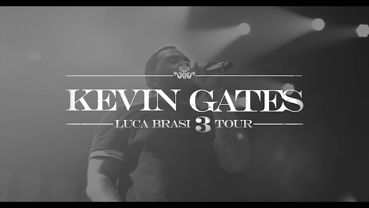 Kevin Gates Announces Luca Brasi 3 Tour With Yung Bleu | Complex