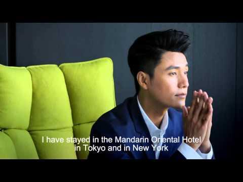 Chen Kun: He's a fan. Are you?