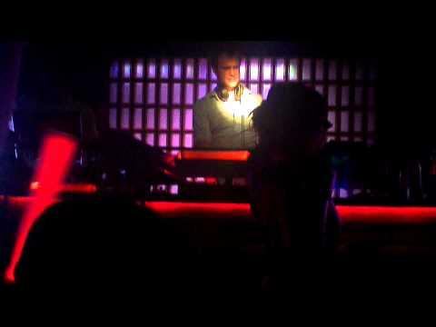 Dash Berlin @ LAVO NY