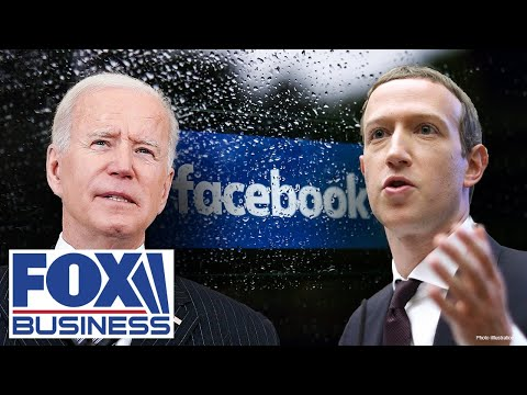 Download Biden, Facebook and Twitter sued over online censorship